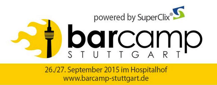 Barcamp Stuttgart: Cobb-Grill #bcs8