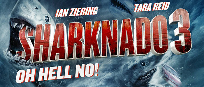 TV-Premiere: Sharknado 3