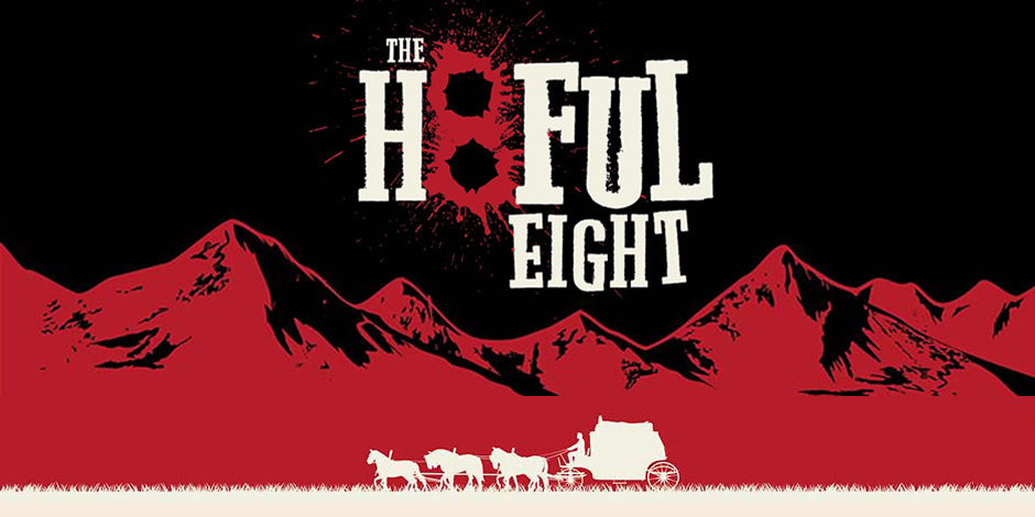 "Trailer zu Tarantinos ""The Hateful Eight"""