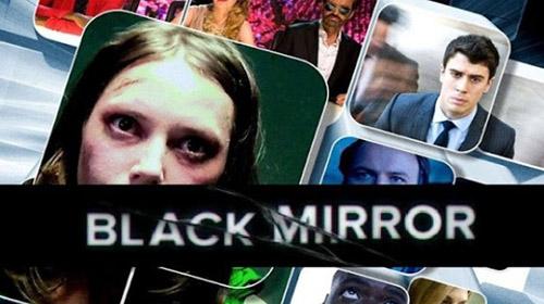 Serien-Empfehlung: Black Mirror