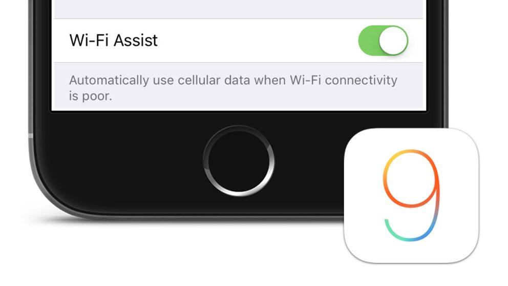 Der böse böse WLAN-Assistent von iOS9