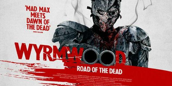 Zombie-Film-Tipp: Wyrmwood – Road of the Dead