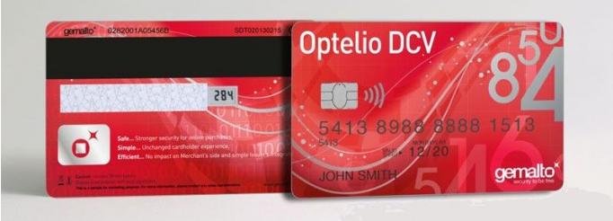 Bankkartenprüfziffer soll sich ändern