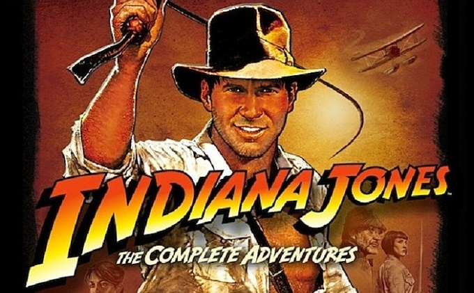 Indiana Jones-Reboot mit Ford?