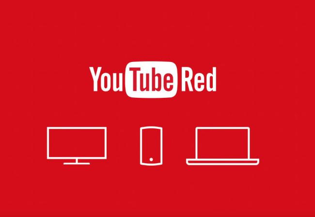 YouTube gegen Gebühr ohne Werbung