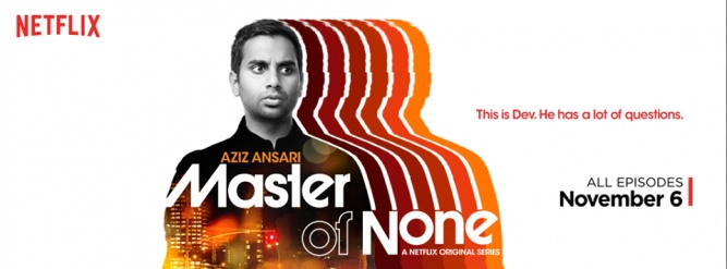 Serien-Tipp: Master of None