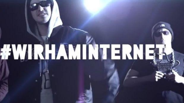 Die überragende Parodie auf den Böhmermann-Rap