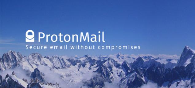 Ende-Zu-Ende-Verschlüsselte eMail Protonmail 3.0
