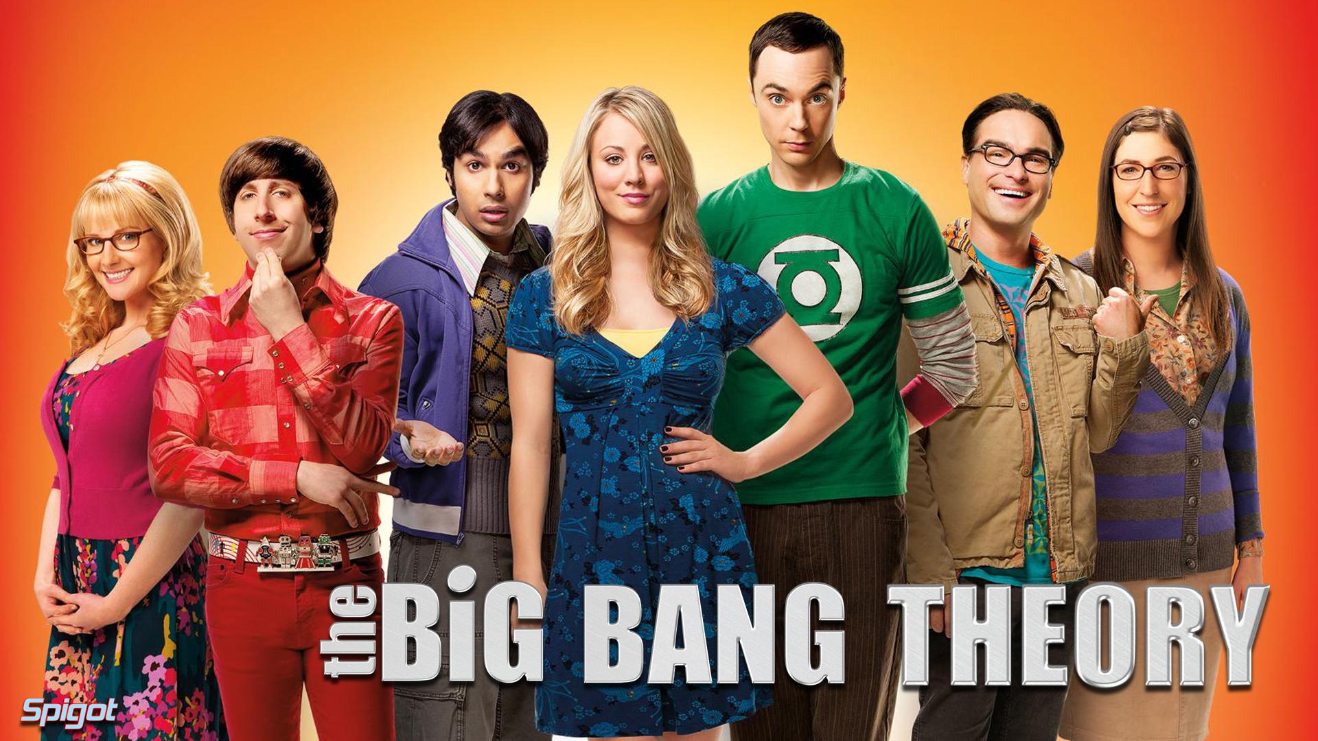 "TV-Tipp: Start 9. Staffel ""The Big Bang Theory"""