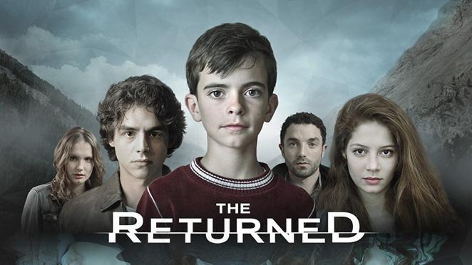 """""""Les Revenants"""" und das """"The Returned"""" Dilemma"""