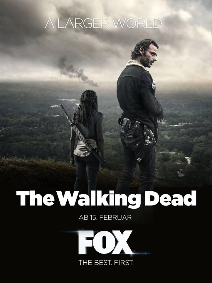 Noch ein Walking Dead-Spinoff