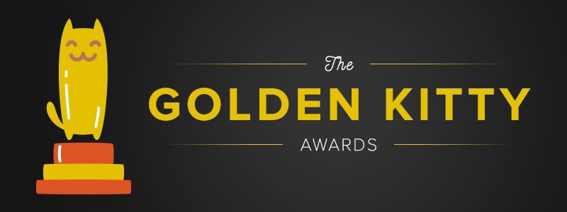 Golden Kitty Award 2016