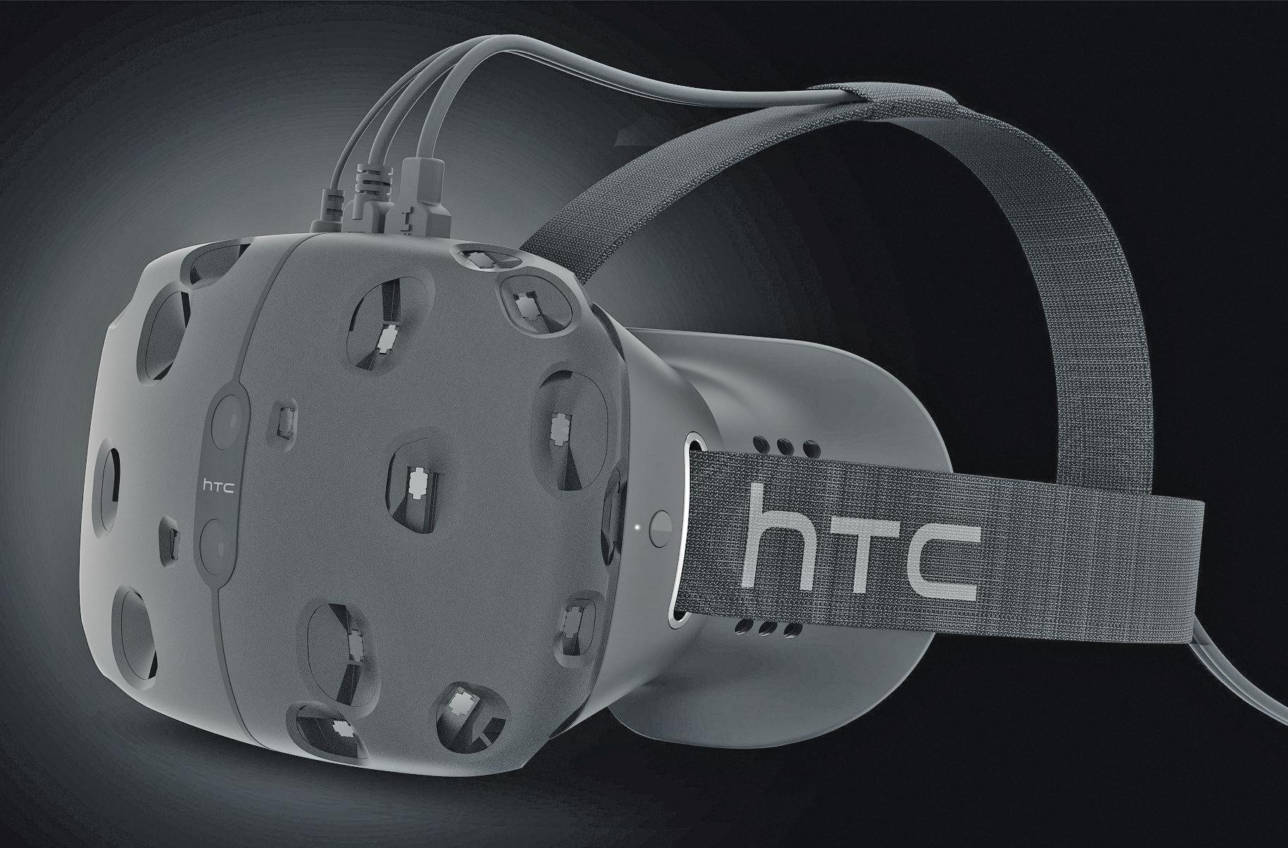 Erste HTC vive Testberichte begeistern