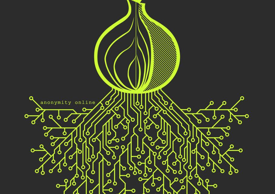 Tor-Nutzer und die Privatsphäre