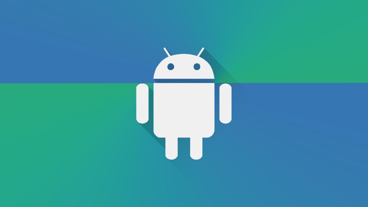 Android mit Kotlin und nicht aktuell