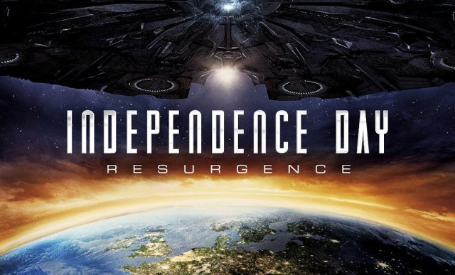 """Independence Day: Resurgence"" Extended-Trailer"
