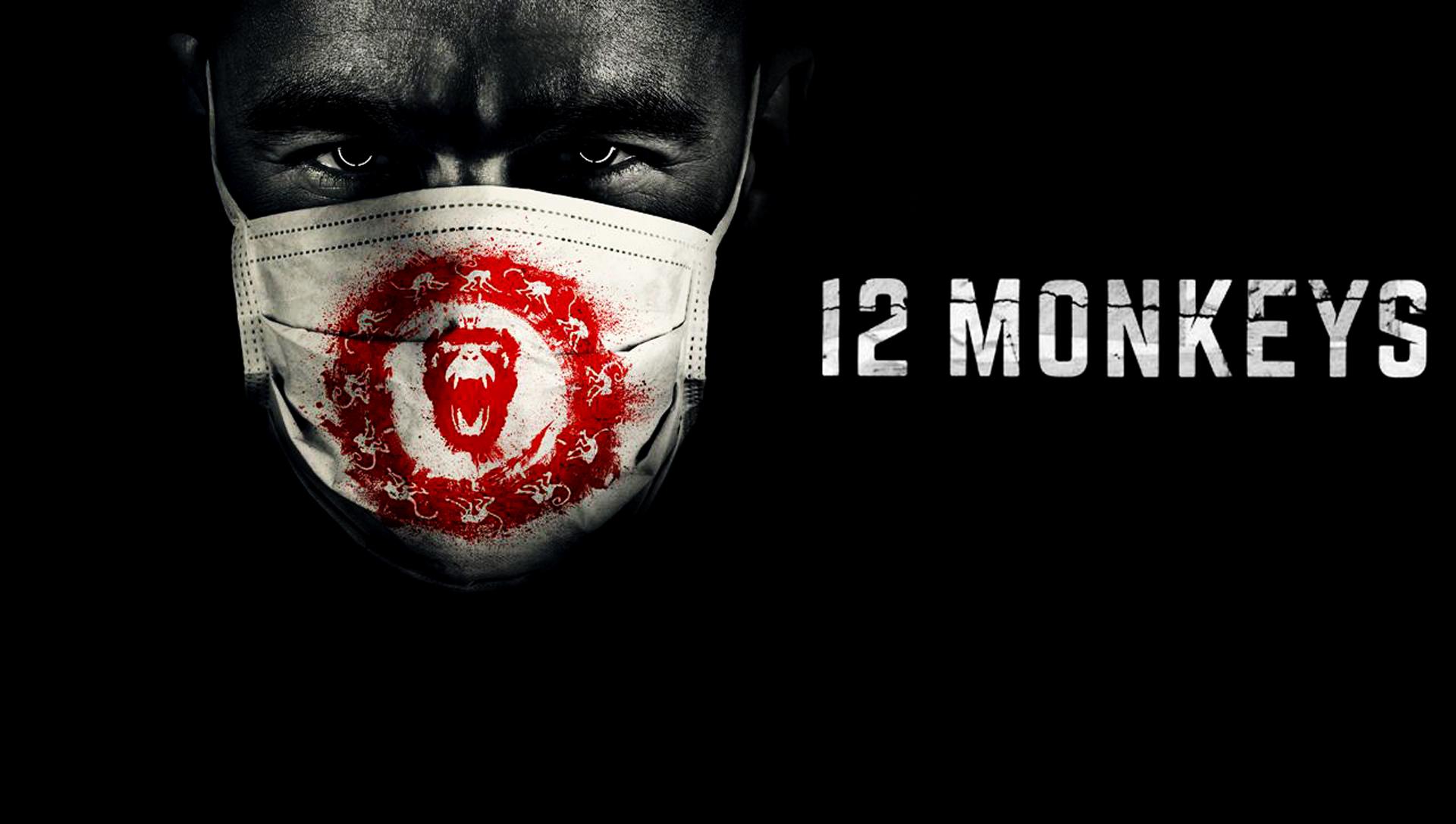 12 Monkeys bei Amazon Video und ab August auf RTL Nitro