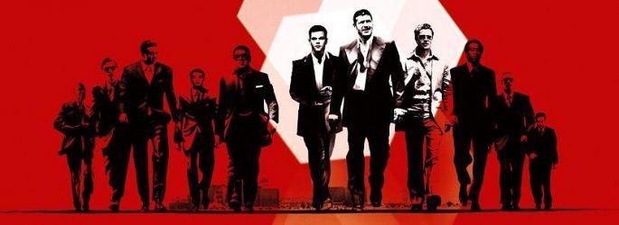 Film: Ocean's Eleven bekommt Reboot