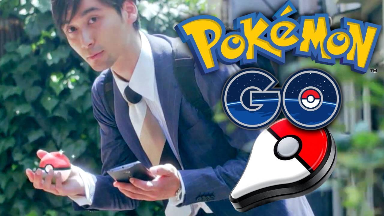 Nintendo Pokémon GO