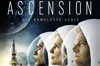Serien-Tipp: Ascension