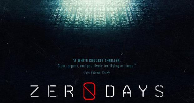 Film-Tipp: Zero Days – World War 3.0