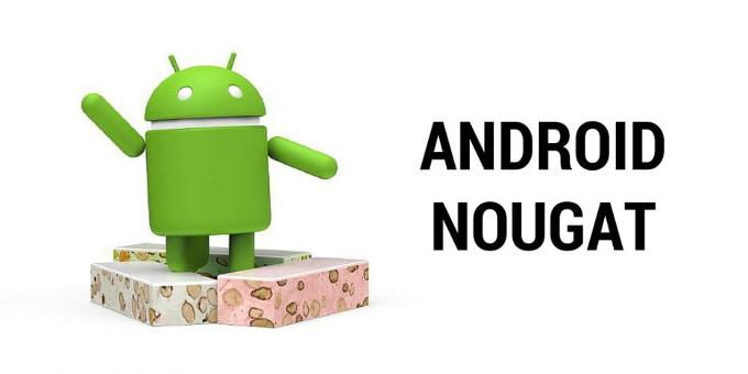 Android 7 erscheint heute