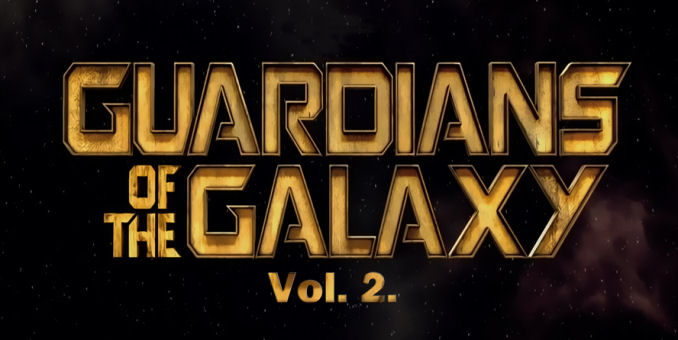 Guardians of the Galaxy 2 in 8K