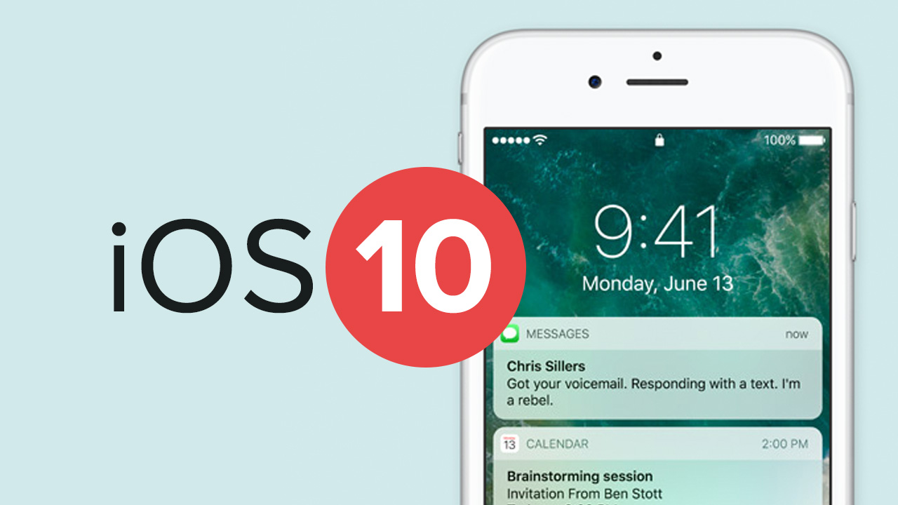 iOS-Standard-Apps