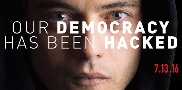 Mr. Robot Staffel 2 bei Amazon