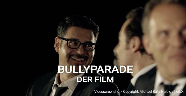 Trailer: Bullyparade – der Film