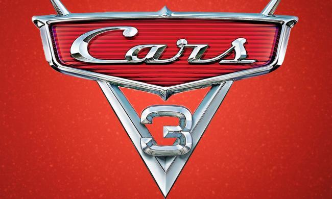 Teaser: Cars 3
