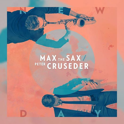 Musik-Tipp: Max the Sax – New Day