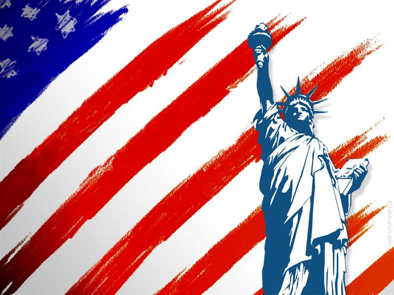 Heute sind endlich US-Präsidentschaftswahlen