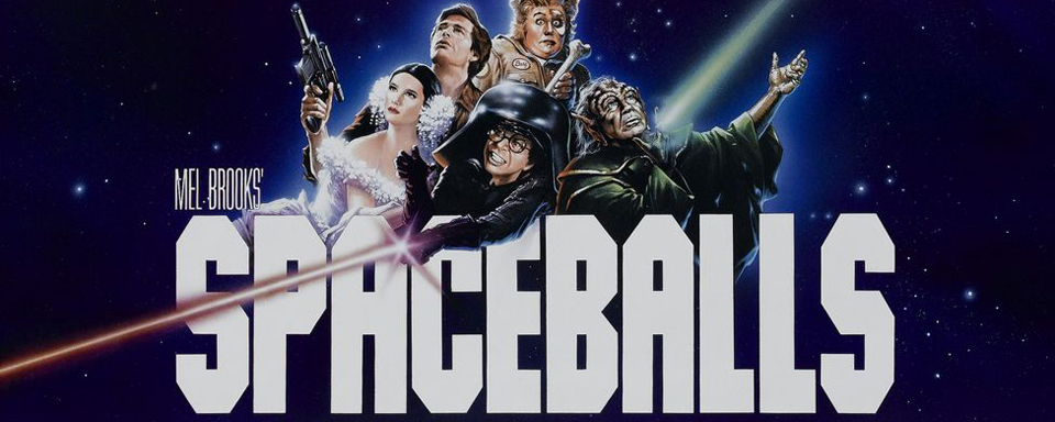SpaceBalls 2 CONFIRMED!