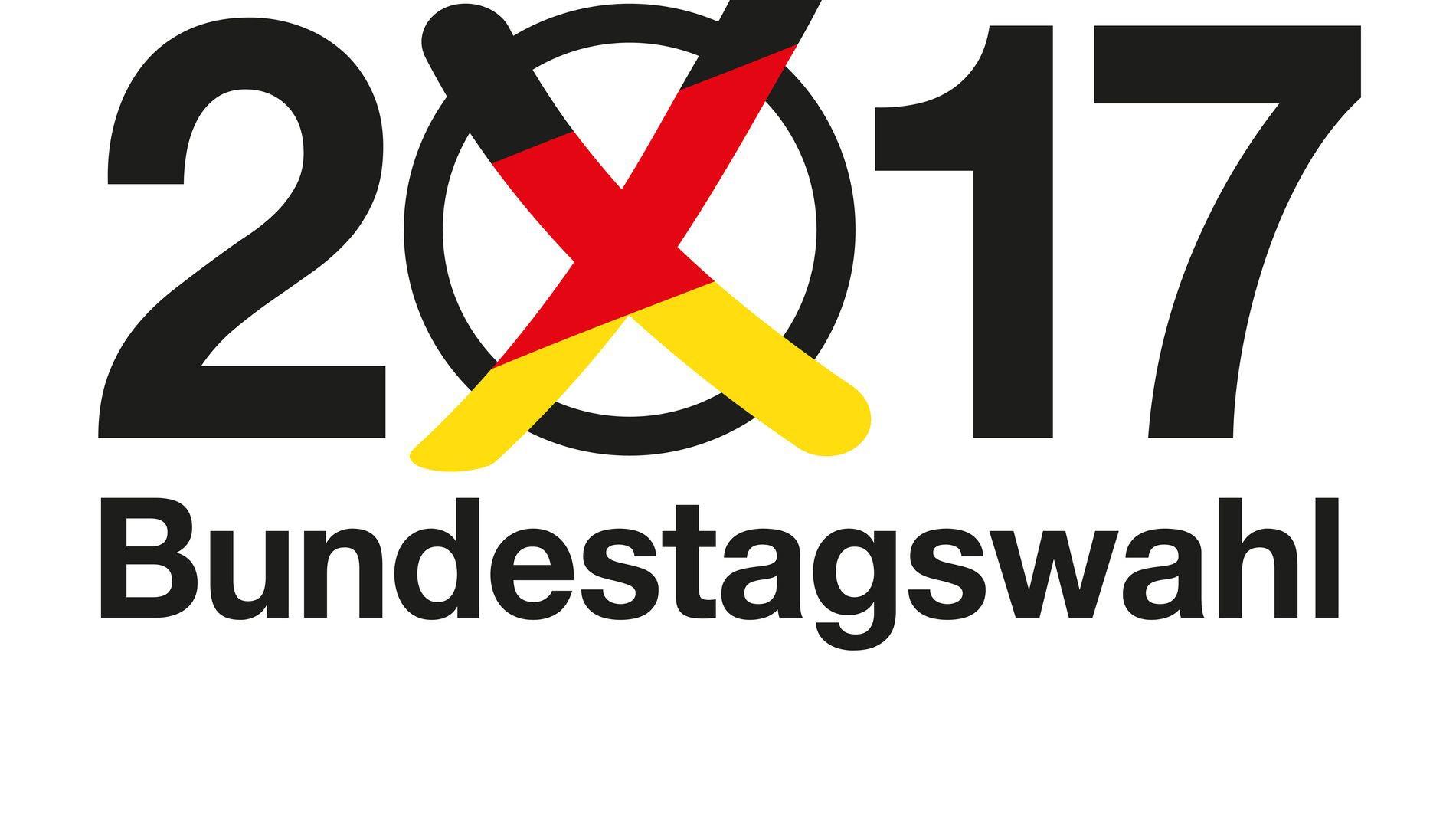 Bundestagswahlen 2017