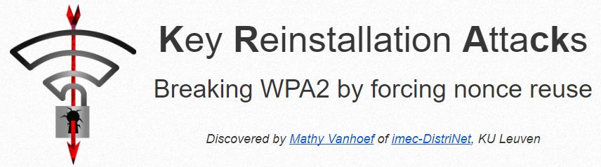 Erfolgreicher Angriff auf WPA2