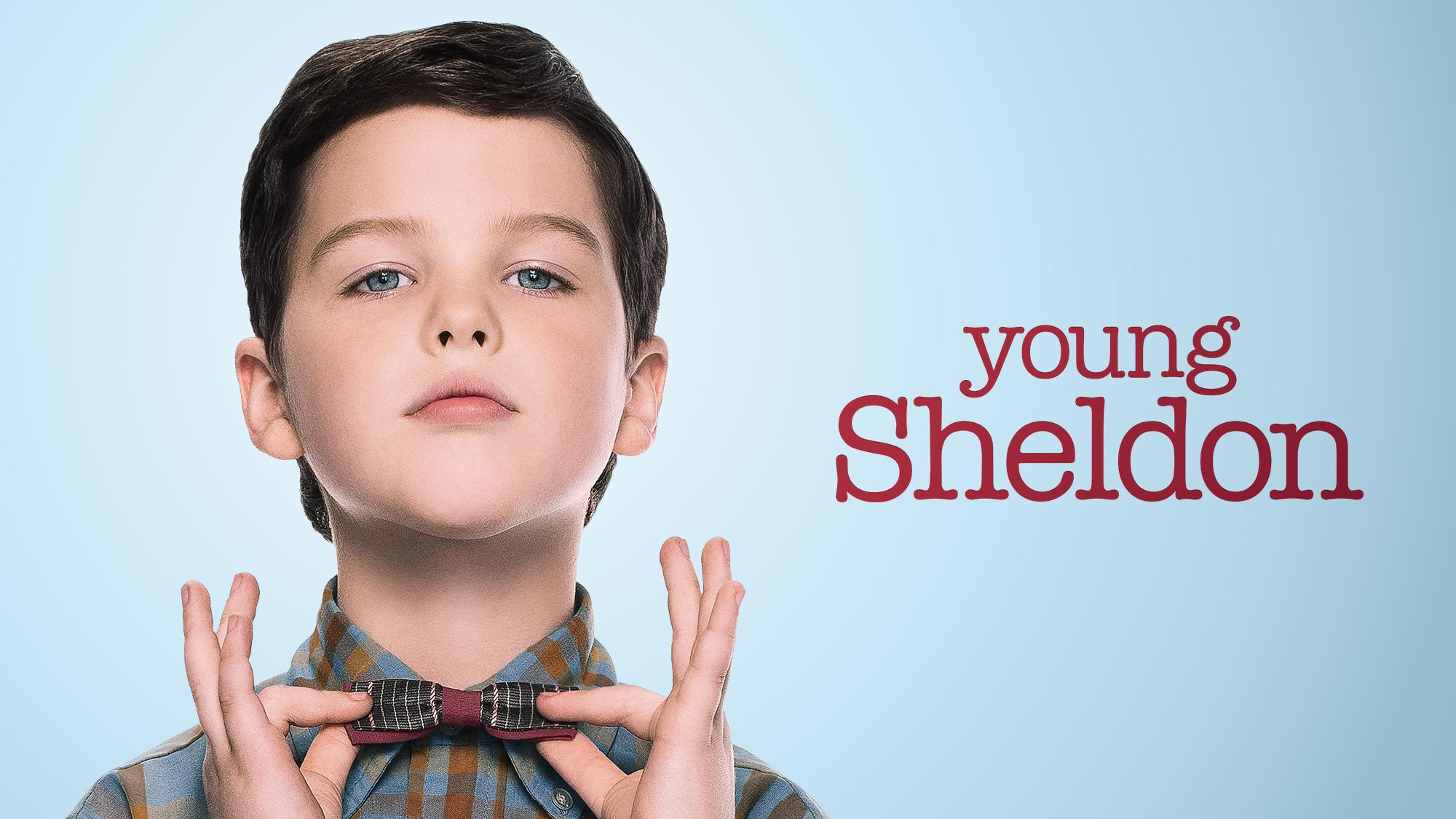 "Neue Folgen ""The Big Bang Theory"" & ""Young Sheldon"""