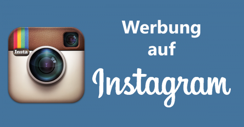 Instagram und die Schleichwerbung