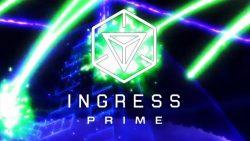Niantic kündigt Ingress Prime an