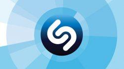 """Shazam für iOS kann Offline Musik """"erkennen"""""""