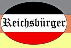 Reichsbürger planen Armee