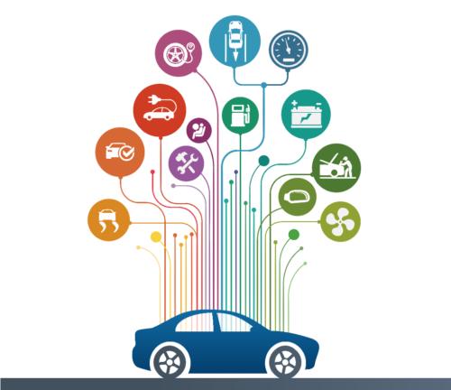 Connected Car-Features werden kaum genutzt