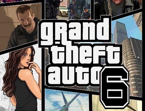 GTA 6 erst zur Playstation 5