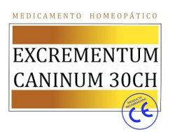 Excrementum caninum macht gesund?