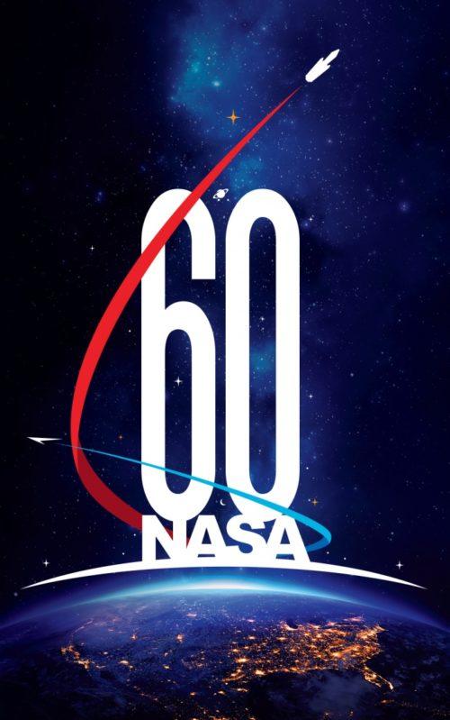 60 Jahre NASA