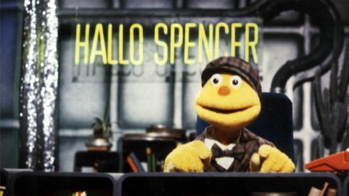 """Hallo Spencer"" soll in die Kinos kommen"