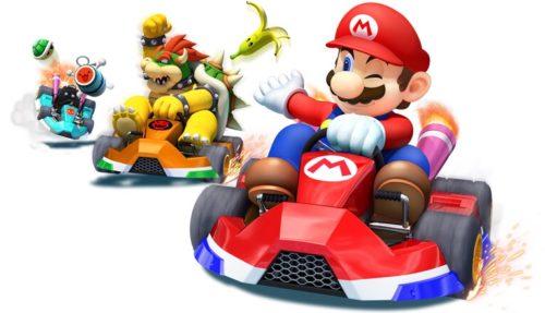 Mario-Kart als Film und auf iOS & Android