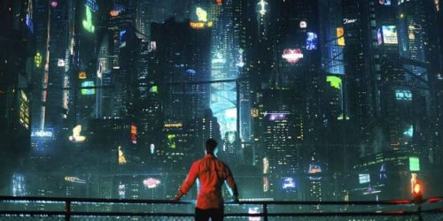 Streaming-Tipp: Altered Carbon