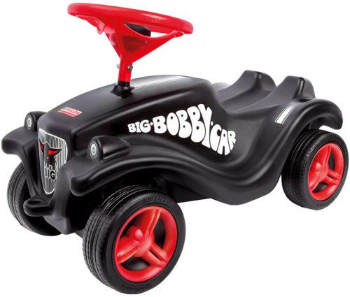 Autonom und Bobby-Car mit App