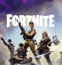 Fortnite Battle Royale für iOS rockt ungemein